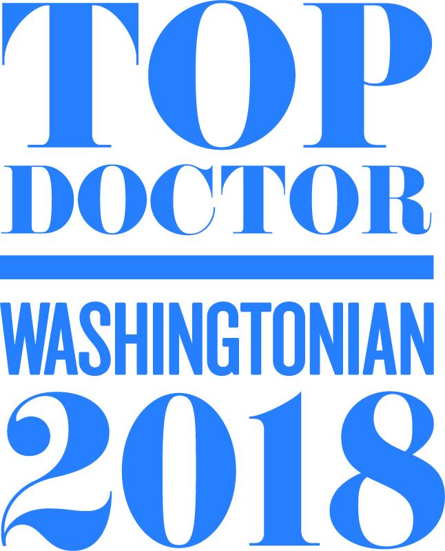 shalini kaneriya,md washingtonian top doc 2018