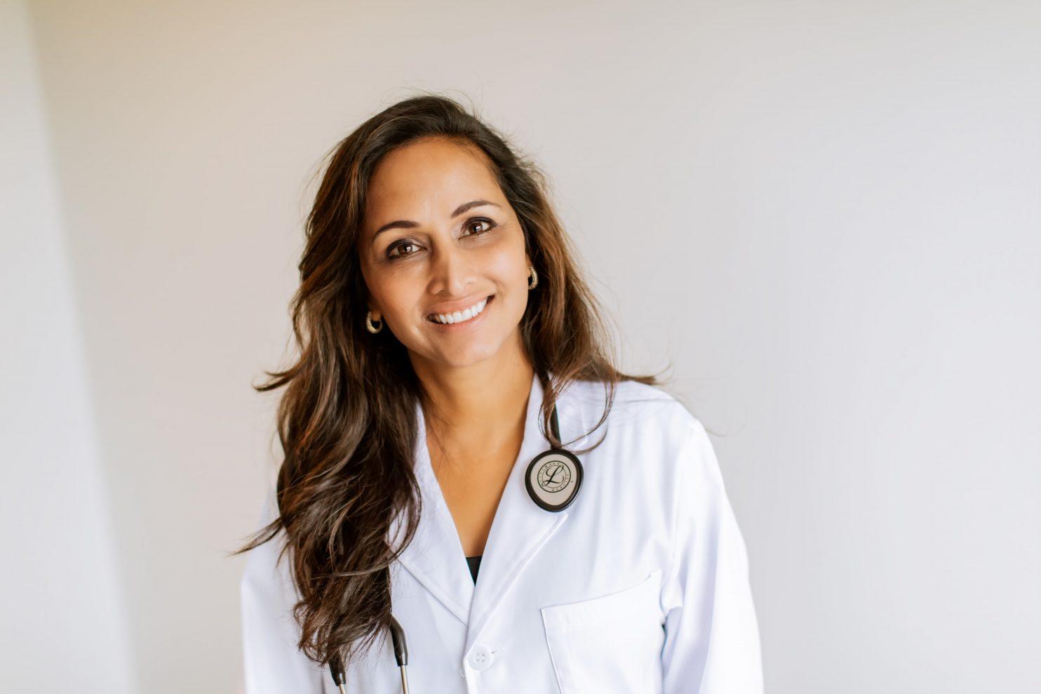 Dr. Marathe, Concierge Medicine