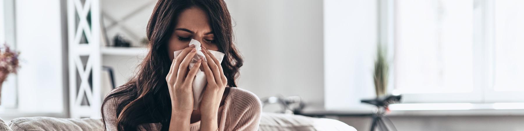 COVID Allergies
