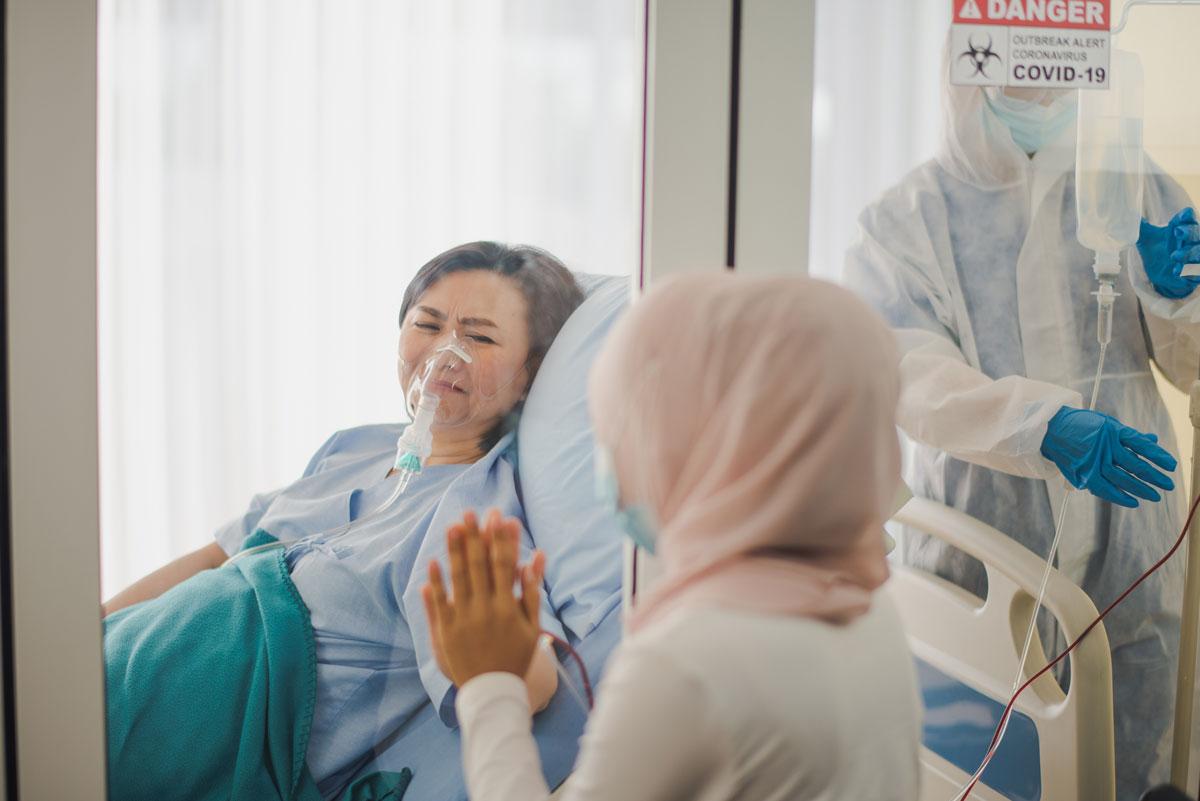 COVID Hospitalization